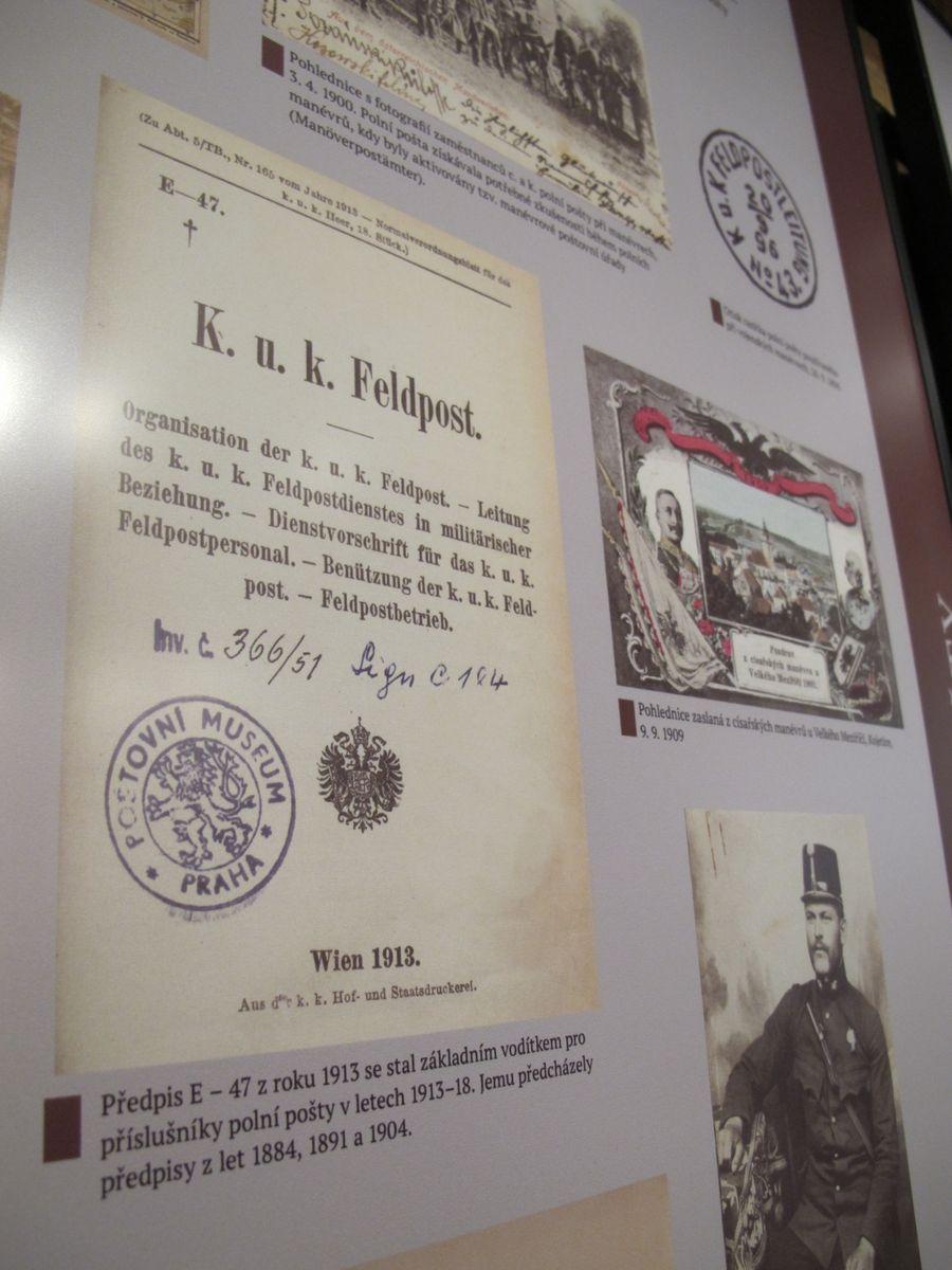 Briefe Nach Komma Groß : Post während des großen kriegs radio prag