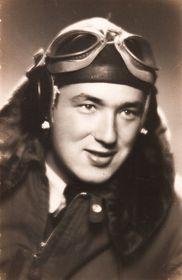 Hugo Marom, foto: archiv Post Bellum