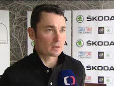 Jiří Ježek (Foto: ČT24)
