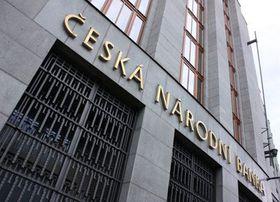 Czech National Bank, photo: Štěpánka Budková