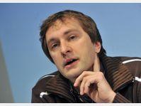 David Ondráčka, photo: CTK