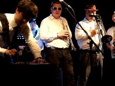 Rajvosa Praga Band, foto: YouTube