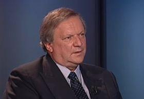 Jan Hartl, photo: Czech Television