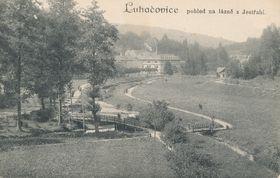 Kurstadt Luhačovice (Foto: Pavel Fric, CC BY-SA 4.0)