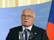 Václav Klaus (Foto: ČTK)
