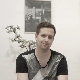 Jan Šrámek, photo: Site officiel d'Artlist - Centrum pro současné umění, o.p.s
