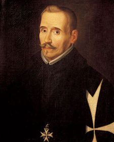 Jorge de Montemayor, foto: free domain