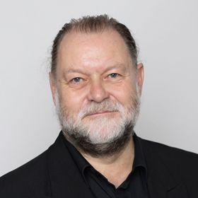 Lumír Aschenbrenner (Foto: Archiv des Senats des Parlaments der Tschechischen Republik)