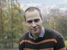 Jakub Mareš