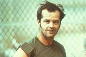 'One Flew Over the Cuckoo's Nest', photo: United Artists