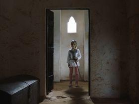 'Little Crusader', photo: ČT