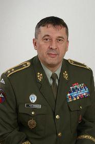 Aleš Opata, photo: Site officiel de l'Armée tchèque