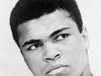 Mohamed Ali en 1967, photo: Library of Congress