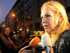 Dagmar Havlová, foto: ČT 24