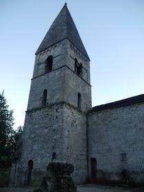 La chapelle Saint-Firmin, photo: Magdalena Hrozínková