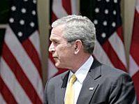 George W. Bush, photo: CTK