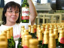 Photo: Budweiser Budvar