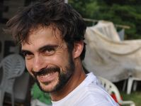 Cyril Pederencino, photo: Archives de Cyril Pederencino