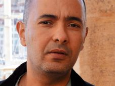 Kamel Daoud, photo: Site officiel de Festival des écrivains