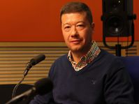 Tomio Okamura, photo: Jana Přinosilová