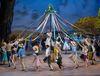 'La Fille mal gardée', photo: Théâtre national