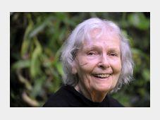 Geraldine Mucha, photo: CTK
