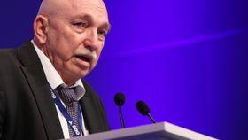 Jiří Petružáelk (Foto: Archiv ODS)
