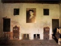 Foto: Galerie Franze Kafky v Siřemi