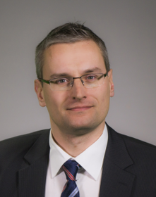 Petr Kaniok (Foto: Archiv der Masaryk-Universität in Brno)