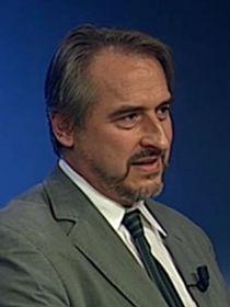 Petr Hlinomaz, foto: ČT24