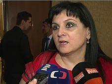 Klára Samková (Foto: Tschechisches Fernsehen)