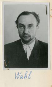 Велеслав Вал, Фото: Архив органов безопасности