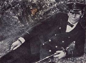 František Rasch, photo: public domain