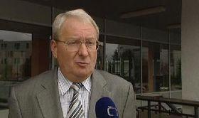 Ivan Kočárník (Foto: Tschechisches Fernsehen)