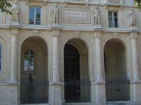 L'Université de Lorraine, photo: Mare Baronnet, CC BY-SA 3.0
