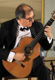 Jesús Castro Balbi, foto: Libor Sváček, MHF Český Krumlov
