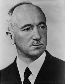 Эдвард Бенеш, фото: Library of Congress, Wikimedia