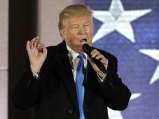 Donald Trump (Foto: ČTK)