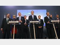 La coalition gouvernementale renonce à la TVA unique à 20 %, photo: CTK