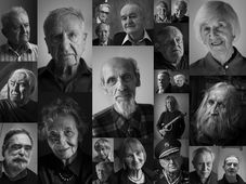 'The Faces of Resistance', photo: Pavel Hroch