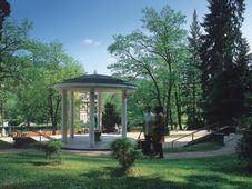 Luhačovice, photo: CzechTourism