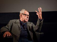 Miloš Forman (Foto: Zff2012, CC BY-SA 3.0)