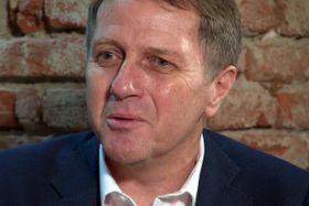 Ivan Hronec (Foto: Tschechisches Fernsehen)