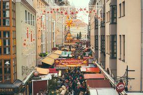 Shoppen in Dresden (Foto: Bosco Chang, Pixabay / CC0)