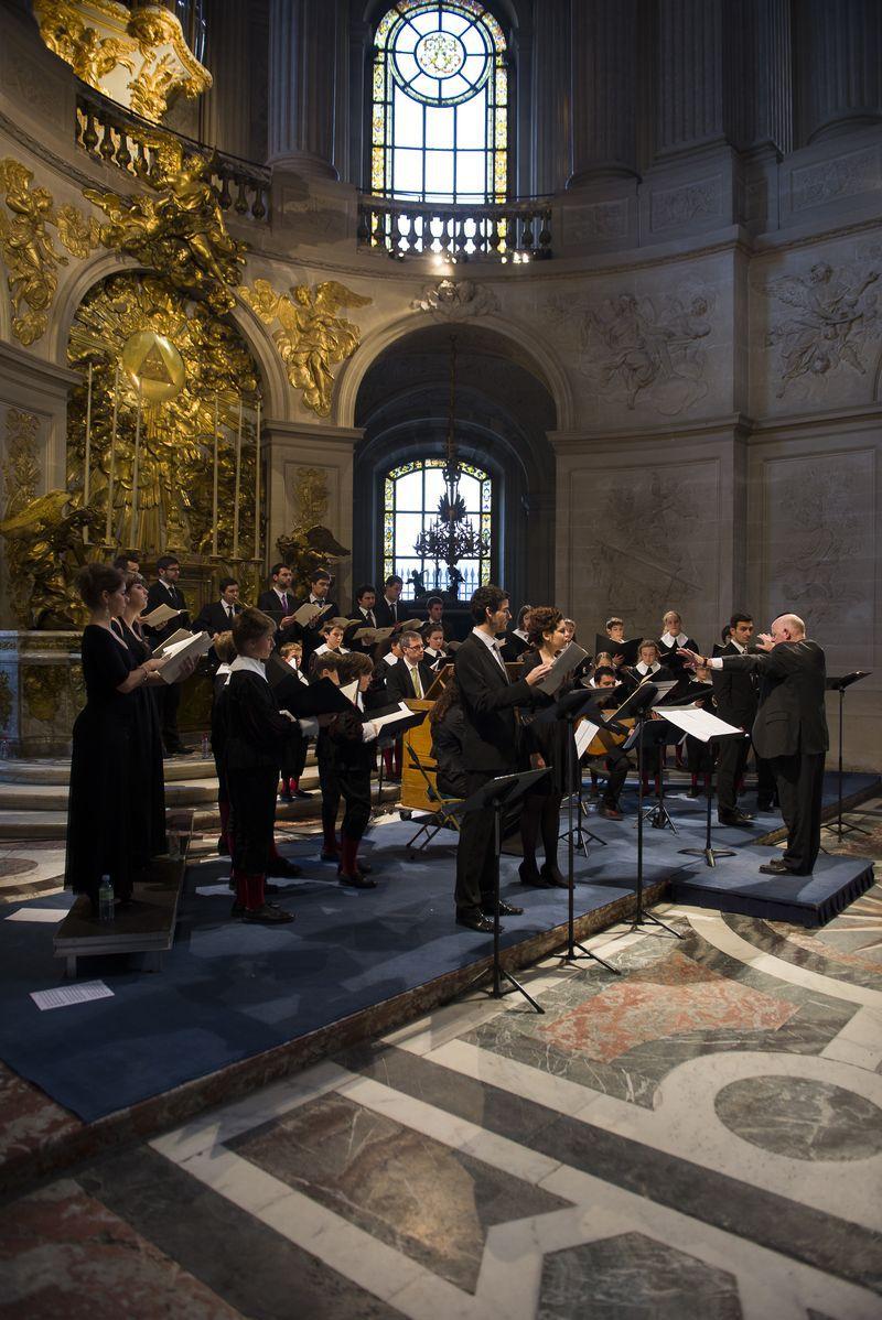La Musique Du « Roi Des Cieux » à L'honneur à Prague