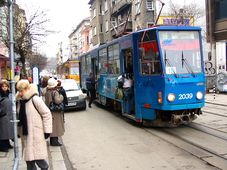 София, Фото: Sesivany, CC BY-SA 3.0
