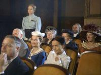 Cinémas mythiques : Lucerna, photo: Kolam Productions