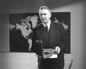 Jan Antonín Baťa, photo: ČT