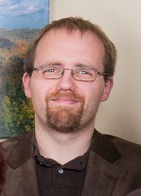 Thomas Oellermann (Foto: Archiv Collegium Bohemicum)