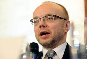 Ladislav Minčič, foto: Filip Jandourek, ČRo